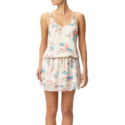 Quiksilver Breezy Dress  - Women's