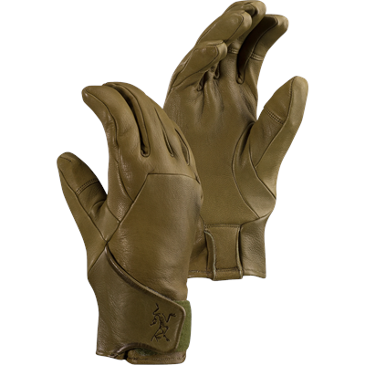 Arc'teryx Tactician AR Gloves