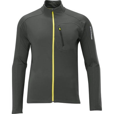 Salomon XA Midlayer Shirt