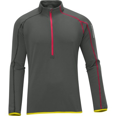 Salomon XA II 1/2 Zip Midlayer Shirt