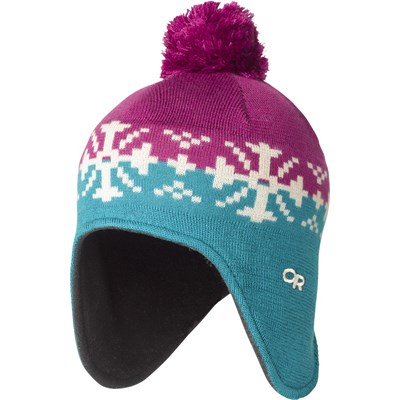 Outdoor Research Frosty Earflap Hat - Youth