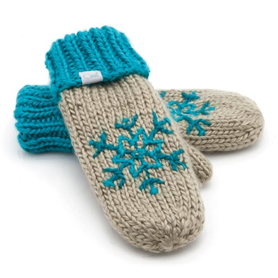 Coal The Greta Mittens - Women's