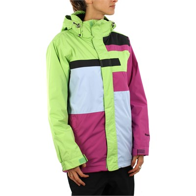 Betty Rides Day Dream Manic Jacket - Women's