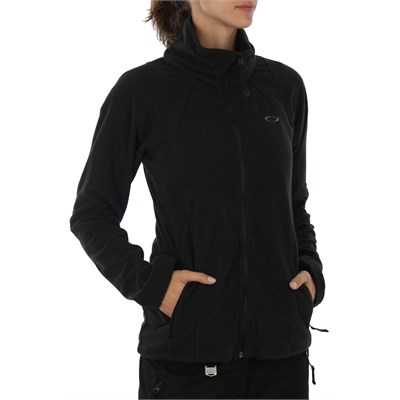 Oakley Lines Fleece Jacket - Women's