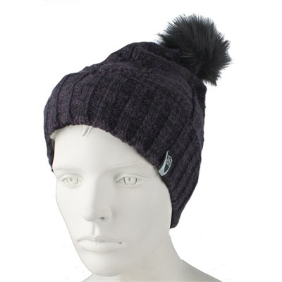 Oakley GB Fur Beanie - Women's