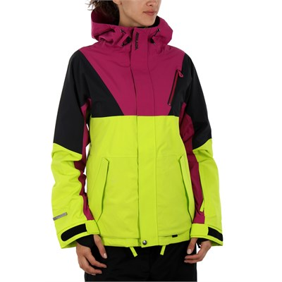 Armada Kindle Jacket - Women's