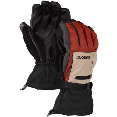 Burton Baker Gloves