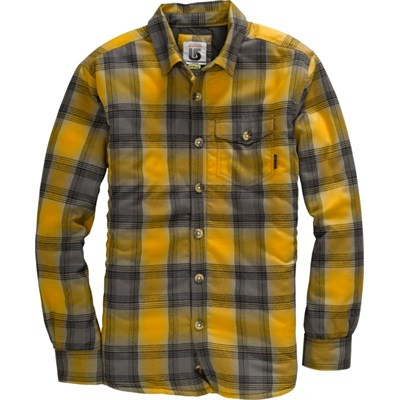 Burton Windsor Quilted Flannel Shirt