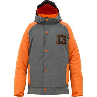 Burton Repel Jacket - Boy's