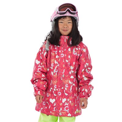 Burton Melody Jacket - Girl's