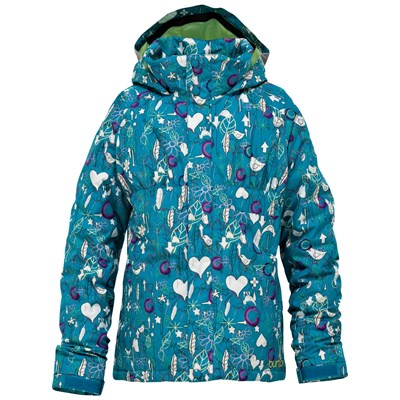 Burton Minishred Melody Jacket - Youth - Girl's