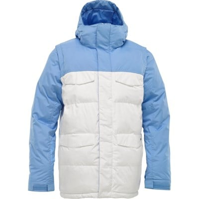 Burton Deerfield Puffy Jacket