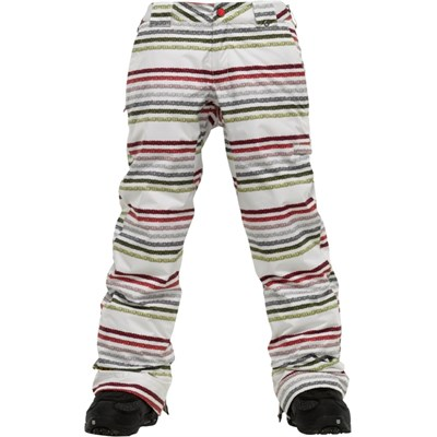 Burton Sweetart Pants - Girl's 2012