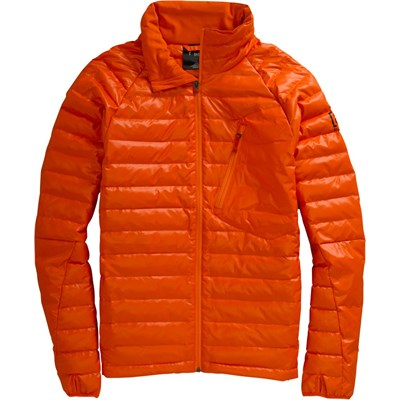 Burton AK BK Insulator Puffy Jacket