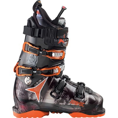 Atomic Tracker 130 INT Alpine Ski Boots 2012