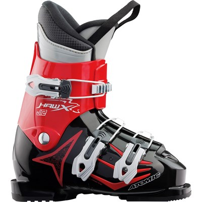 Atomic Hawx Jr. Ski Boots - Boy's 2012
