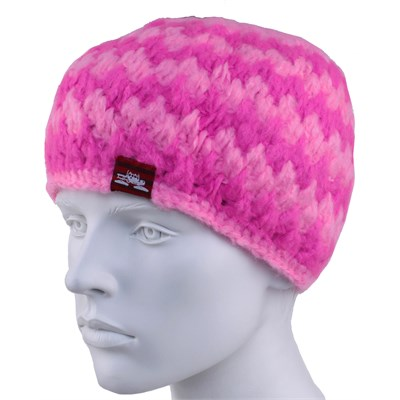 Spacecraft Titan Poodle Stripe Beanies