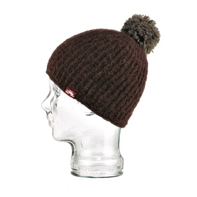 Spacecraft Igloo Pom Beanie - Women's