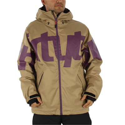 32 Lowdown Jacket