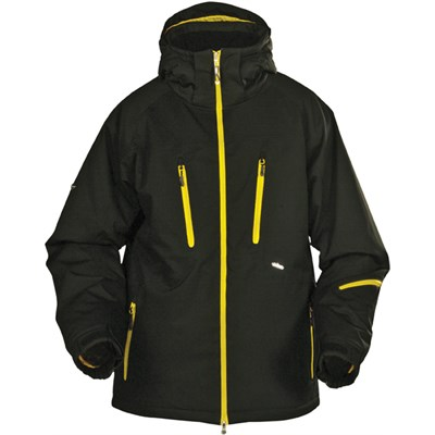EIRA Authority Jacket