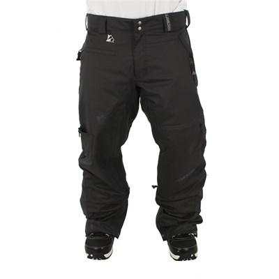 Homeschool Snowboarding Line Up Pant