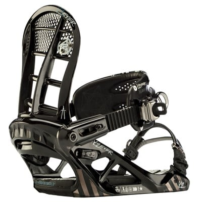 K2 Ever Snowboard Bindings 2012