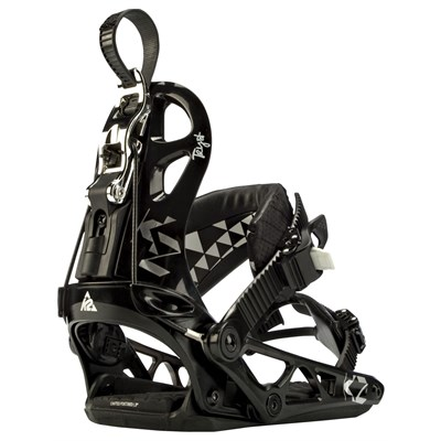K2 Cinch Tryst Snowboard Bindings - Women's 2012