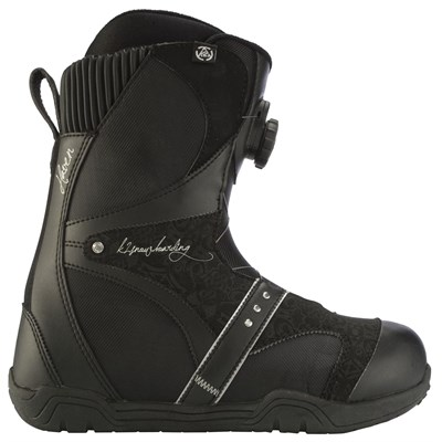 K2 Haven BOA Coiler Snowboard Boots - Women's 2012