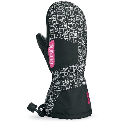 DaKine Tracker Mittens - Youth
