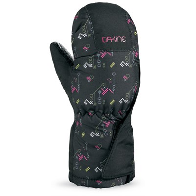 DaKine Amigo Mittens - Youth