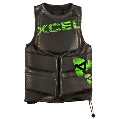 XCEL Remix 1mm Vest 2011