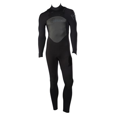 XCEL X-Flex X-Zip 3/2mm Full Length Wetsuit
