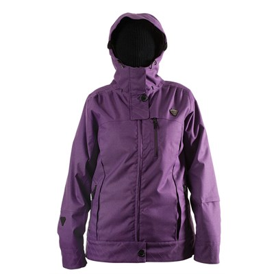 Rome Suffragette Jacket - Women's