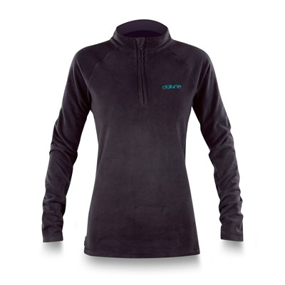 DaKine Realm 1/4 Zip Top - Women's