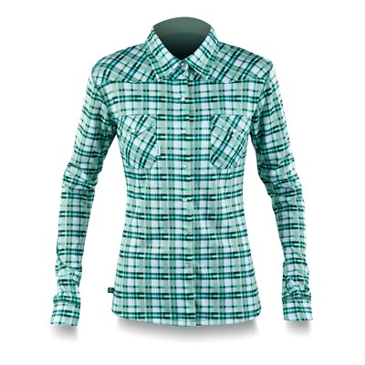 DaKine Cheyenne Tech Button Down Shirt - Women's