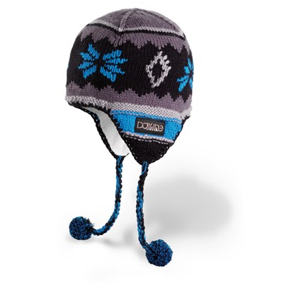 DaKine Mini Peruvian Beanie - Youth