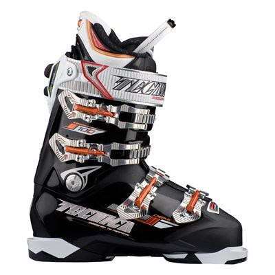 Tecnica Demon 100 Air Shell Ski Boots 2012