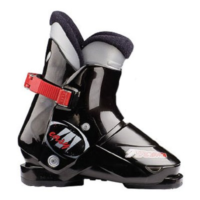 Tecnica Easy T Small Ski Boots - Child 2012