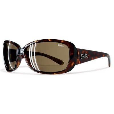 Smith Shoreline Polarized Sunglasses - Women's
