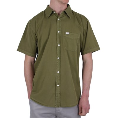 Matix Mullan Button Down Shirt