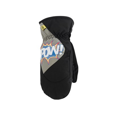 POW Grom Mittens - Youth