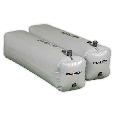 Fly High Pro X Series Side Fat Sac Ballast Bags (set) 2011