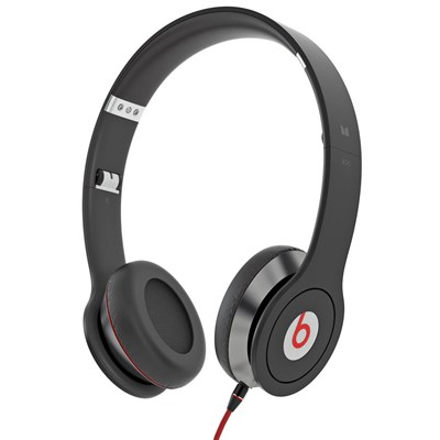 Beats by Dre Beats Solo HD Headphones