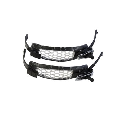 Ride Toe Strap Upgrade Kit 2012