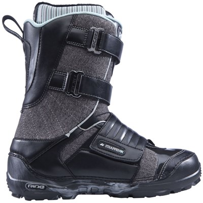 Ride Strapper AC Snowboard Boots 2012