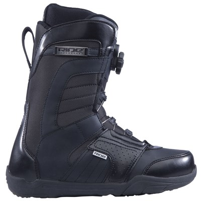 Ride Anthem BOA Snowboard Boots 2012