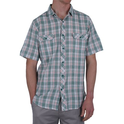 Billabong Glazed Button Down Shirt