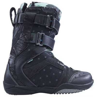 Ride Locket Snowboard Boots - Women's 2012