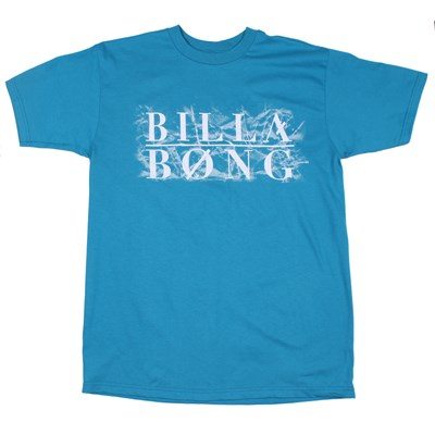 Billabong Stacked T Shirt