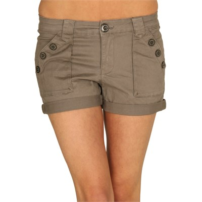 Element Cape Cod Shorts - Women's